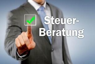 Individuelle Steuerberatung, München