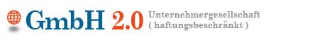 GmbH 2.0 Banner
