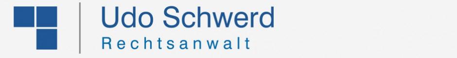 Udo Schwerd – Rechtsanwalt – Steuerberatung – München - Rechtsanwalt und Steuerberatung