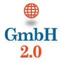Logo GmbH 2.0