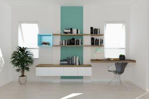 Aufwendungen für häusliches Arbeitszimmer steuerlich absetzen